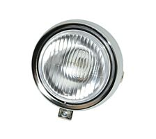 Koplamp CPL Puch Maxi Rond Chroom