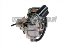 Carburateur 24MM GY6 / Kymco / Peugeot / Piaggio / SYM