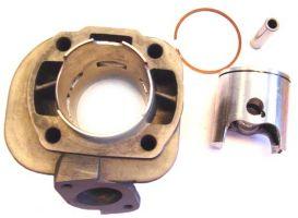 Cilinder 47.6MM Min. Hor AC P12