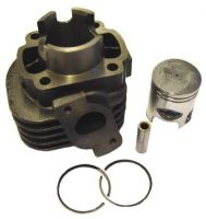 Cilinder Min. Hor. 40MM Giet Import Luchtgekoeld