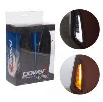 Knipperlichtset Power1 Matrix Smoke Voorzijde Primavera / Sprint