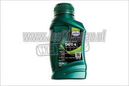Remolie Remvloeistof Eurol DOT4 250ML