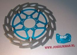 DMP Floating Disc Runner