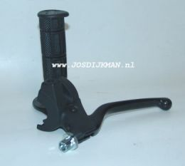 Handle + Greep Links Derbi Senda SM