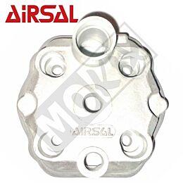 Cilinderkop Airsal Derbi Nieuw Type 80CC/50MM