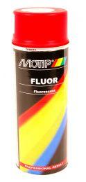 Motip Spuitbus Fluor Oranje 400ML