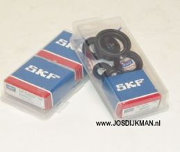 Bloklagerset + Keerringen Honda NSr / MTX-SH