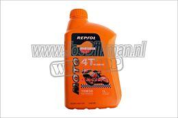 Repsol Motorolie 10W30 Racing 1Liter