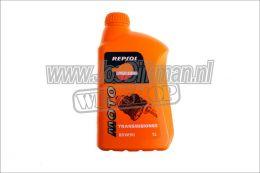 Repsol Olie 80W90 Transmissie-olie Minerale