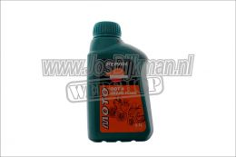 Repsol Rem Olie / Vloeistof DOT4   500ML