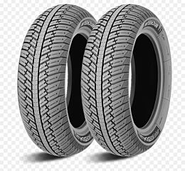 Michelin City Grip Winter 120/70/12