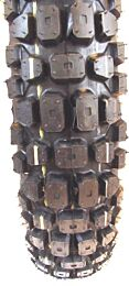 Opruiming Sava / Mitas Buitenband MC23 80/90X21