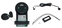 Alarmset Vespa / Piaggio Origineel E1