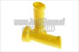 Handvatset Aerox Geel