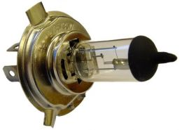 Lamp 12V Halogeen 35/35W H4/HS1 PX43T
