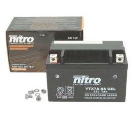 Accu Nitro YTX7A-BS Gel