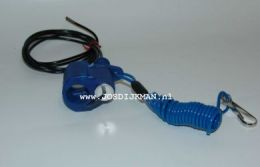 Killswitch LUXE Model Blauw