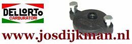 Gasschuif deksel Dellorto PHBH 26 - 28mm
