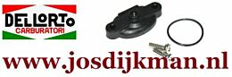 Gasschuifdeksel Dellorto VHST 24 - 26 - 28mm