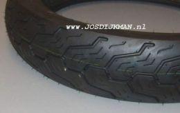 Kenda K430 110/80/17 Semislick
