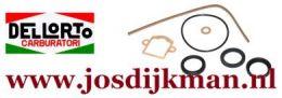 Pakkingset Dellorto SHA 14-15-16