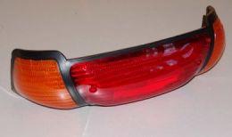 Achterlichtglas Zip SP/RST