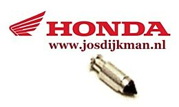 Vlotternaald Origineel Honda alle modellen 12/18mm