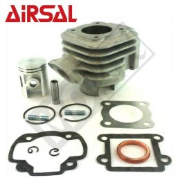 Airsal 50CC Min. Verticaal Cil.