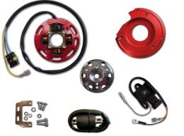 HPI 2-Ten Ontsteking Honda MT/MB/MTX/NSR