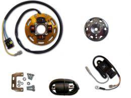 HPI 2-Ten Ontsteking Derbi / Minarelli AM5 / 6