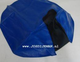 Buddyseatdek Aerox Blauw Tecnosel