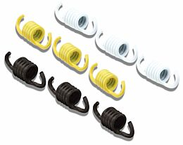 Koppeling Trekveerset Malossi  Honda / Kymco / Peugeot /  Piaggio alle modellen