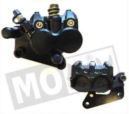 Remklauw Zwart China LX / AGM VX / S