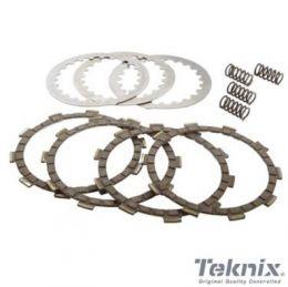 Koppelingsplaatset Compleet AM6 Teknix