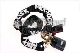MKX-LOCK Ketting Slot 120CM 10mm schakel