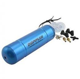 Powerbox Blauw Doppler Verstelbaar