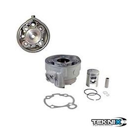 Cilinderkit Teknix CPI SM 50CC