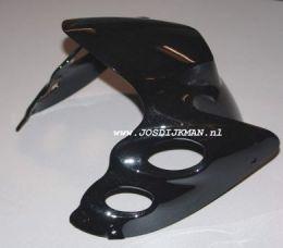 VSB SPY-AEROX Zwart