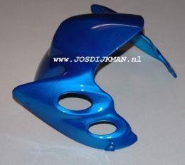 VSB SPY-AEROX Blauw