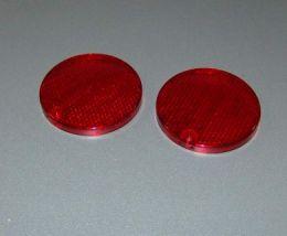 A-Lichtglasset Rood SR WWW