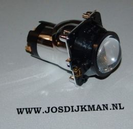 Koplamp Rieju RS2 P.St