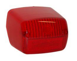 Achterlichtglas Peugeot FOX
