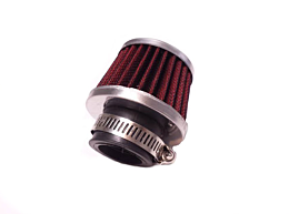 Powerfilter 28MM Recht Supertec