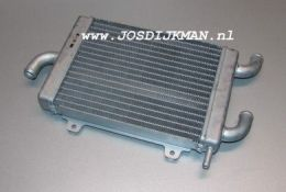 Radiateur DMP Peugeot Speedfight