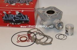 Airsal 50CC Ludix LC / Jet Force