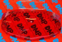 Ludix Achterlichtglas Rood