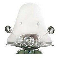 Windscherm Hoog model Origineel Vespa LXV