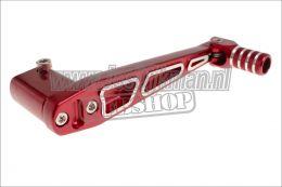 Schakelpedaal RS / GPR 2005 - 2013 Rood