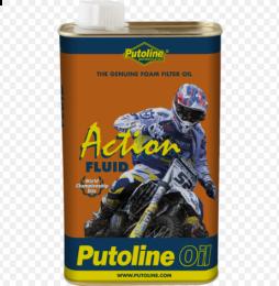 Putoline Actionfluid Filterolie 1 Liter
