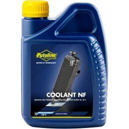 Putoline Koelvloeistof -38 1 Liter